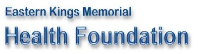 AAA is supported by the Eastern Kings Memorial Health Foundation